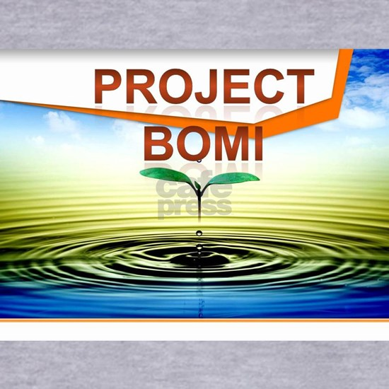 Project Bomi Water/Skyscape
