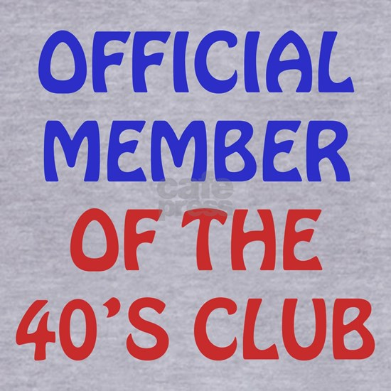 40th Birthday Official Member