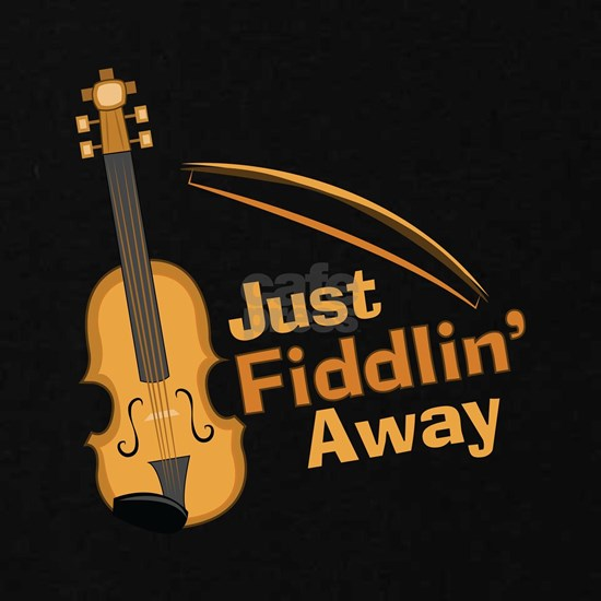 Fiddlin Away