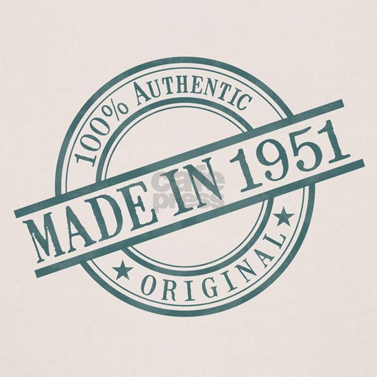 Made in 1951