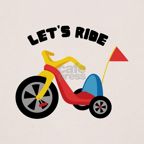 Lets Ride