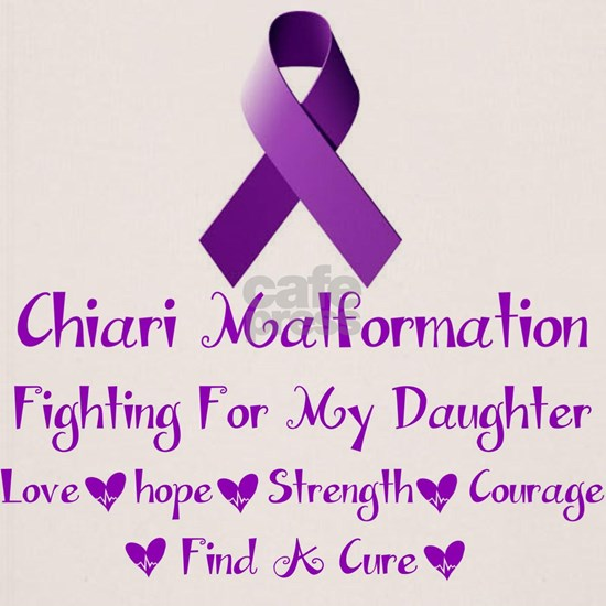 fighting For My daughter