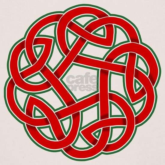 Celtic Christmas Knot