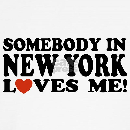 somebodynewyork