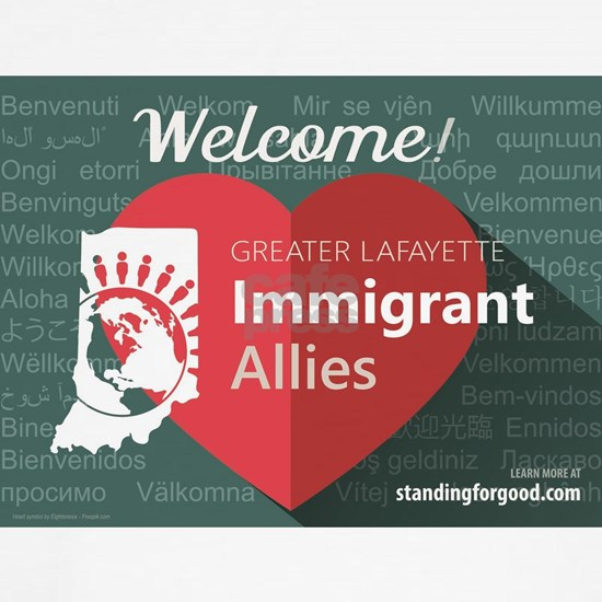 Greater Lafayette Immigrant Allies