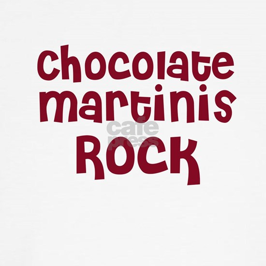 Chocolate Martinis Rock
