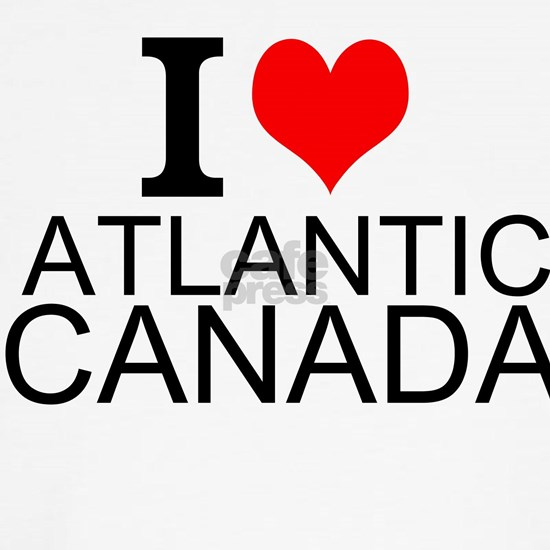 I Love Atlantic Canada