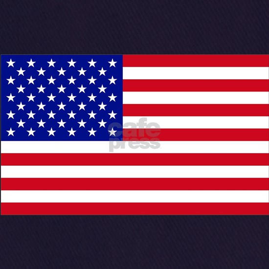 Large USA Flag