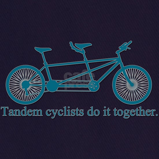Tandems Do It Together