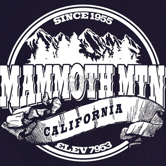 Mammoth Mountain Old Circle