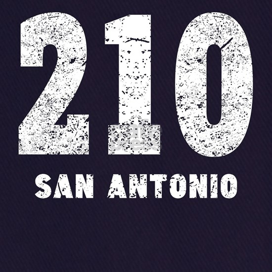 210 San Antonio Distressed
