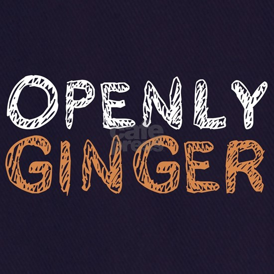 Openly Ginger