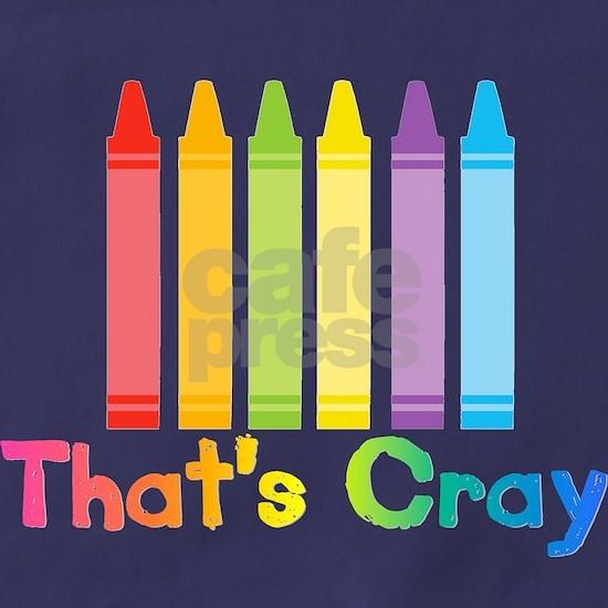 Thats Cray