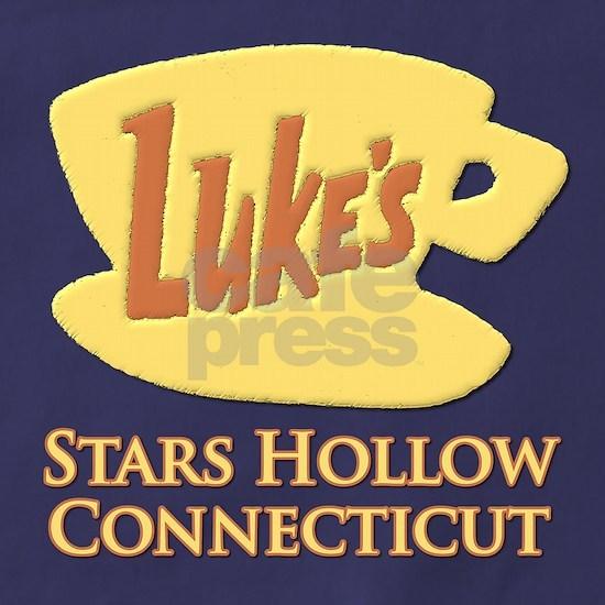 Lukes Stars Hollow Connecticut