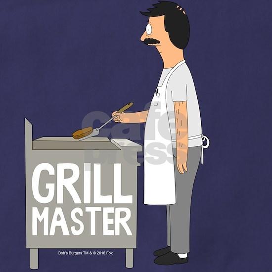 Bob's Burgers Grill Master Dark