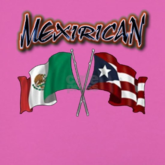 MexiRican Flags