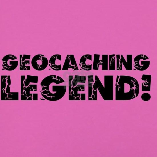 Geocaching Legend