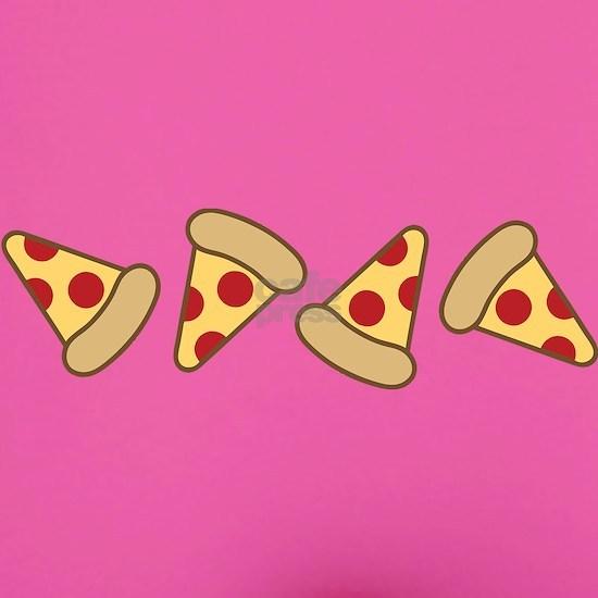 Cute Pizza Slice