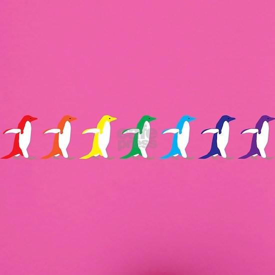 rainbowpenguins_tee