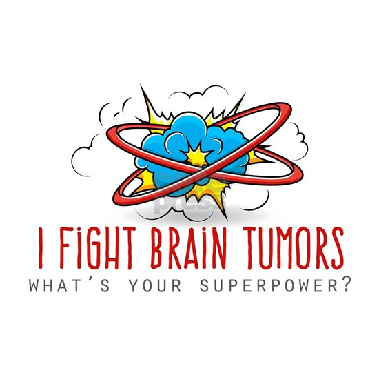 I Fight Brain Tumors