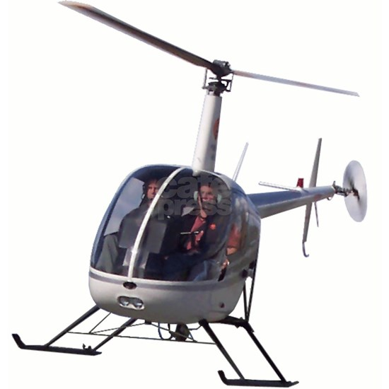 Helicopter Flying Aviation
