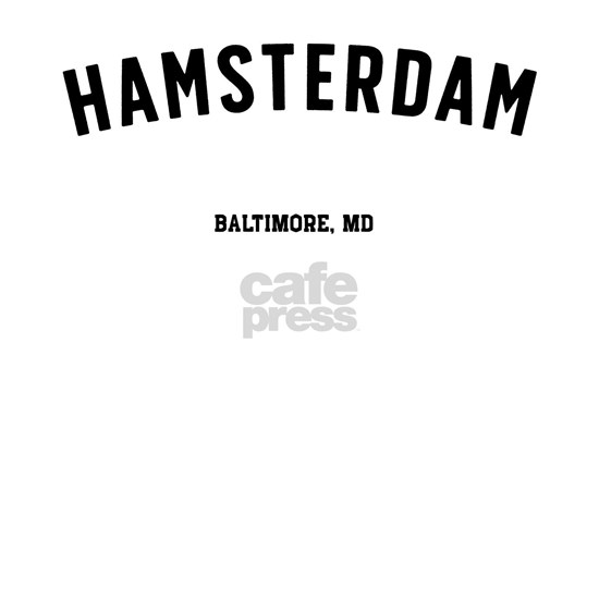 Hamsterdam Baltimore Maryland