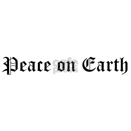 Peace on Earth logo copy