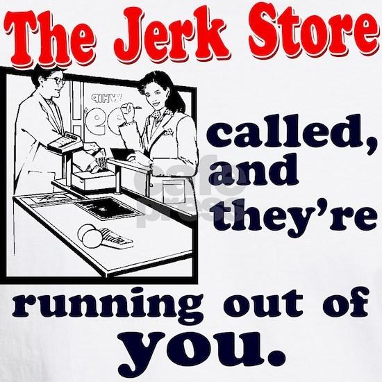 jerk store 2 on light