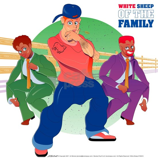 White Sheep 0709016