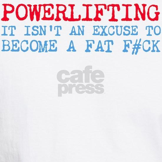 Powerlifting Powerlifter