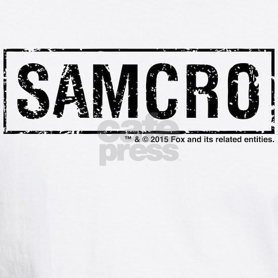 SAMCRO Light SOA Sons of Anarchy