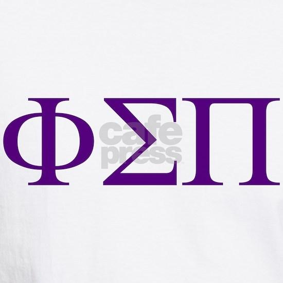 Phi Sigma Pi Letters