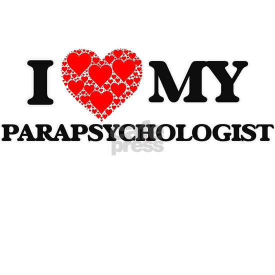 I Love my Parapsychologist