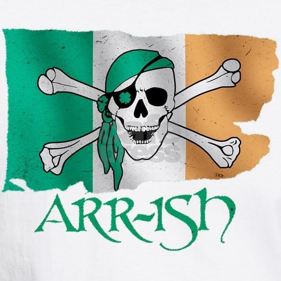 Arrish Pirate