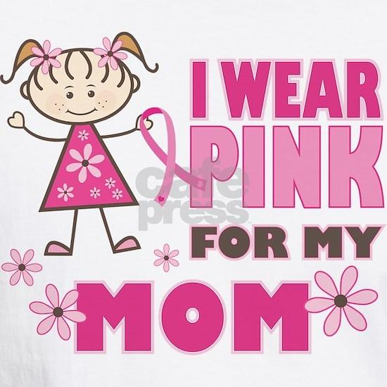 Wear Pink 4 Mom