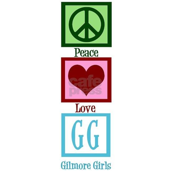peacelovegilmoresigg