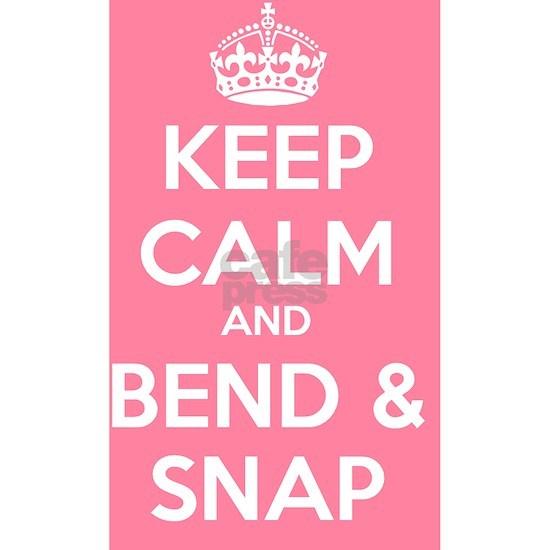 Bend & Snap