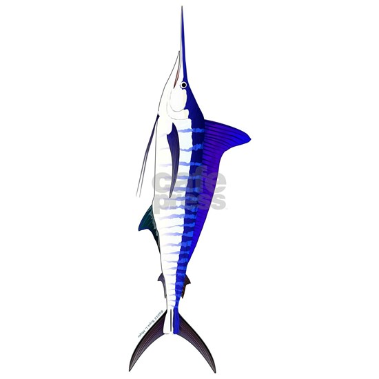 Striped Marlin v2