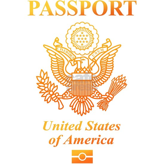 PASSPORT(USA)
