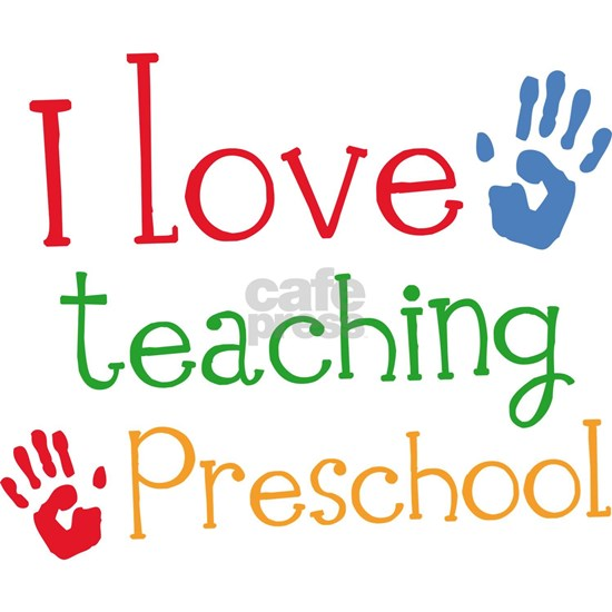 love teaching preschool handprintmulti