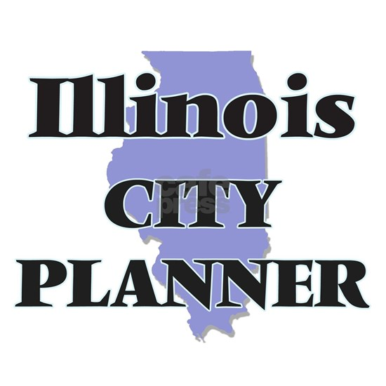 Illinois City Planner