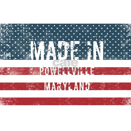 Made in Pierre Part, Louisiana