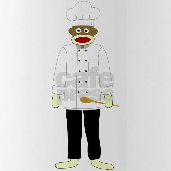 Sock Monkey Chef