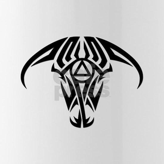 A.A. Logo Taurus