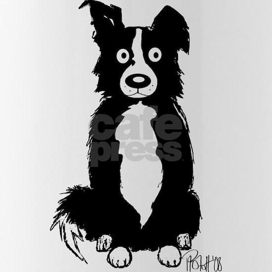 Caricature-chien