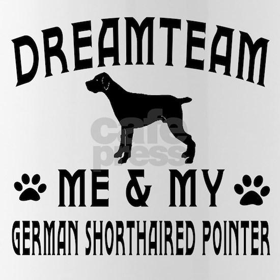 German Shorthaired Pointer Dog designs