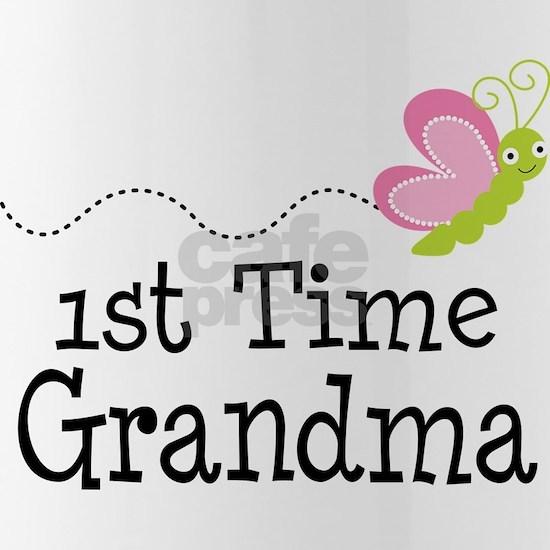 1st time grandma butterbug