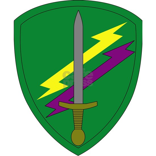 Army Civil Affairs & Psychological Ops Command