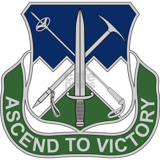 172nd Infantry Regiment - Ascend To Victory