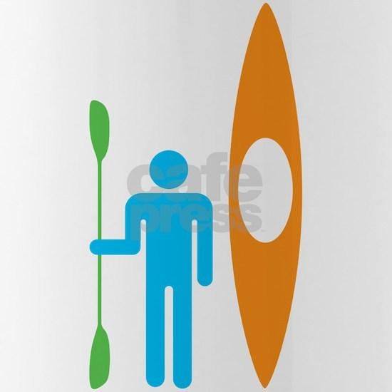 american kayak color